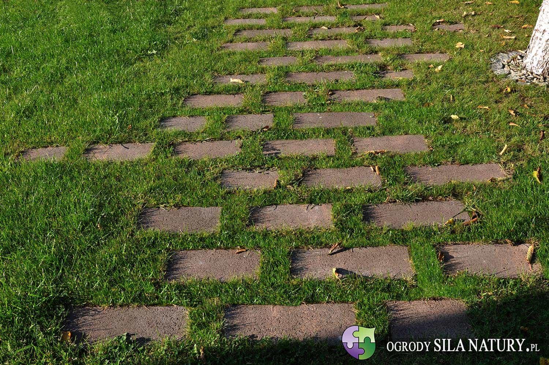 nawierzchnie ogrodowe w Gliwicach i Zabrzu