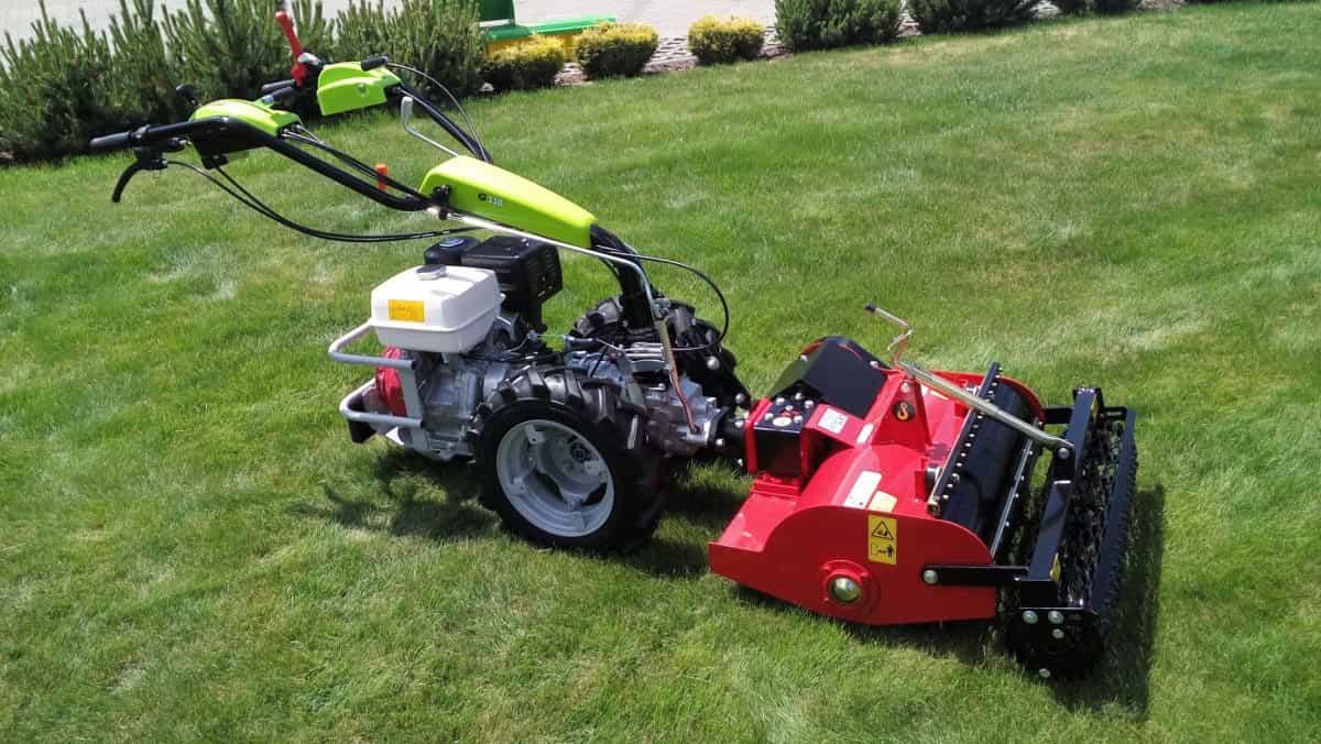 glebogryzarka separacyjna najlepsze rozwiązanie przy pracach ogrodowych
