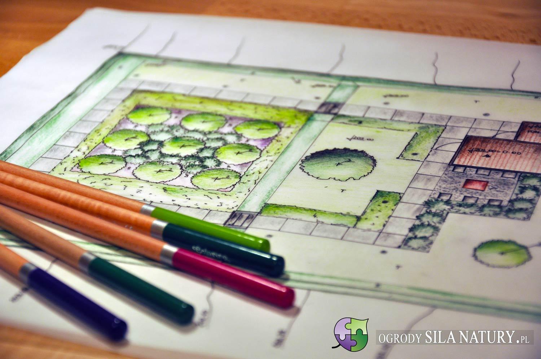 projektowanie ogrodów na najwyższym poziomie